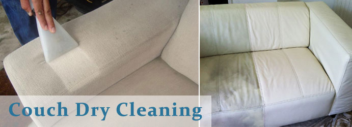 Couch Dry Cleaning Services in Kingsford