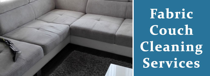Fabric Couch Cleaning Services in Hayborough
