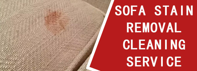 Sofa Stain Removal Cleaning Service